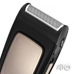 Rechargeable Shaver (Reciprocating-type Razor/Clipper) | Tools & Accessories for sale in Lagos State, Ikeja