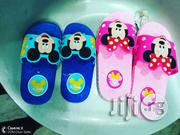 Foot Wears Minnie And Mickey   Children's Shoes for sale in Lagos State, Ikeja