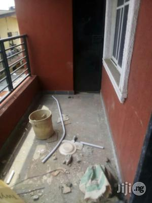 A Newly Built 3bedroom Flat for Rent at Oworoshoki Lagos Nigeria | Houses & Apartments For Rent for sale in Lagos State, Agboyi/Ketu