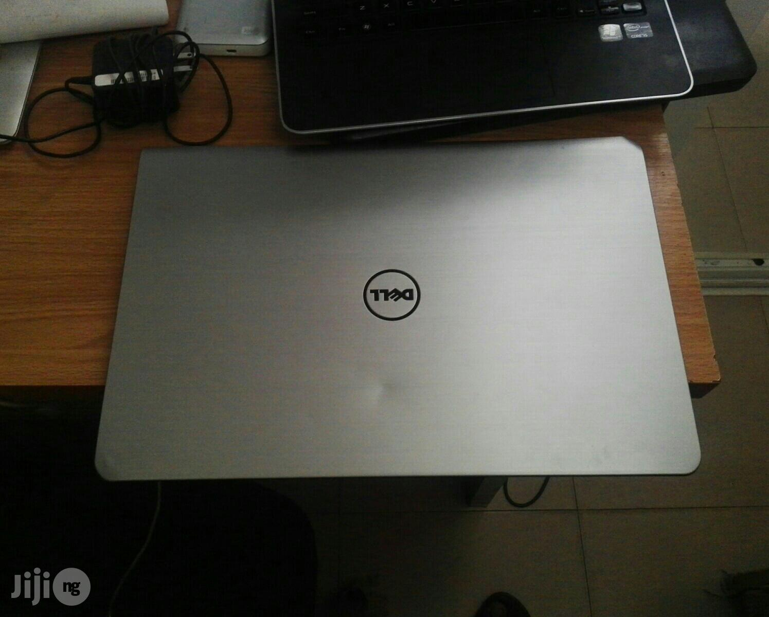UK Use Dell Inspiron 15.6inchs 500Gb Core I7 8Gb Ram   Laptops & Computers for sale in Ikeja, Lagos State, Nigeria