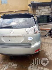 Tokunbo Lexus Rx350 2009 Silver | Cars for sale in Oyo State, Ibadan