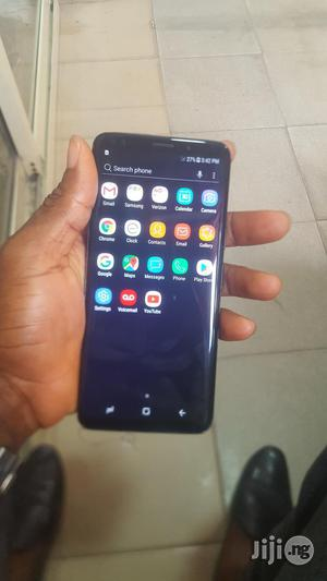 Samsung Galaxy S9 64 GB Black | Mobile Phones for sale in Lagos State, Ikeja