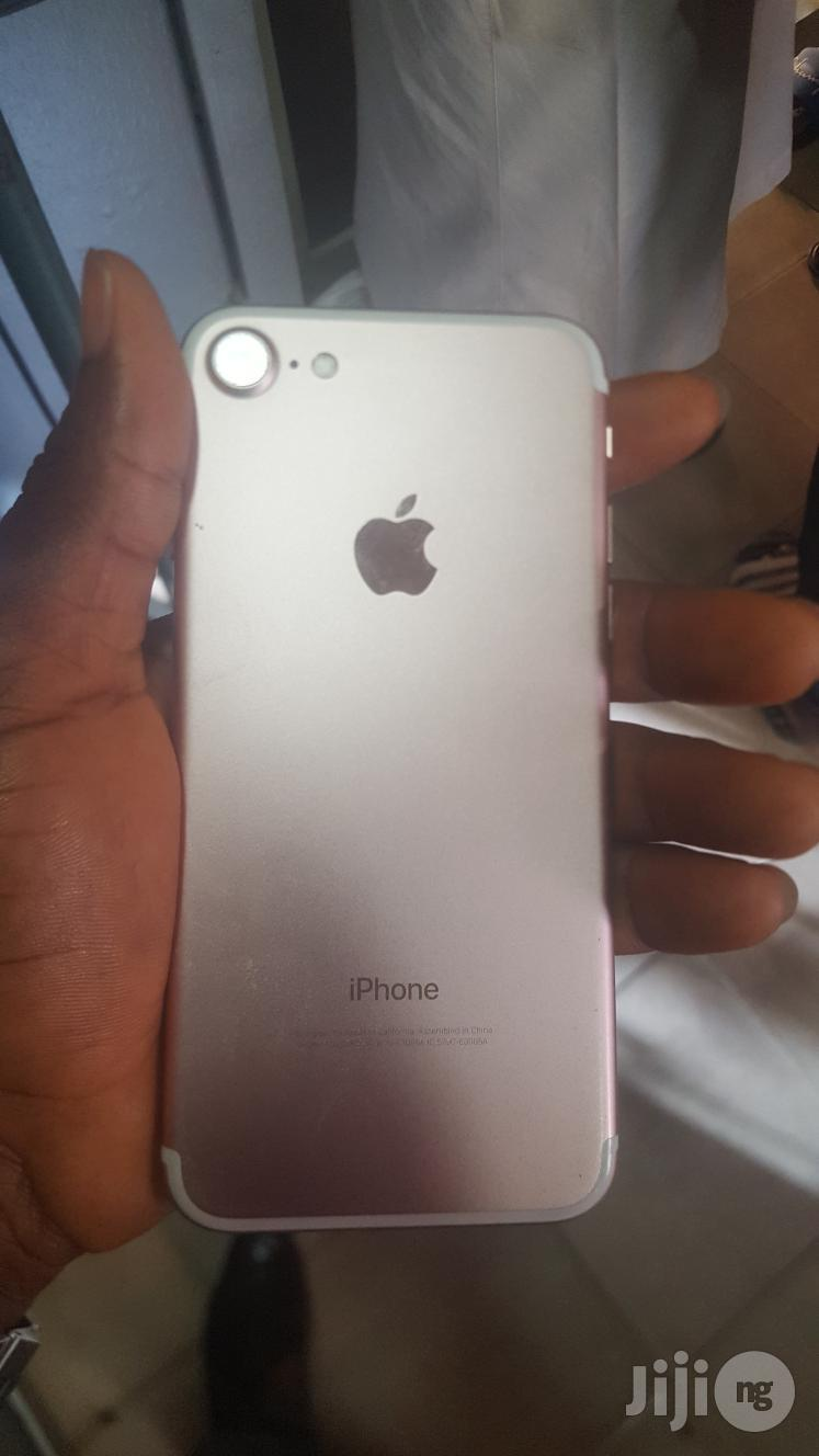 Apple iPhone 7 256 GB Gold | Mobile Phones for sale in Ikeja, Lagos State, Nigeria