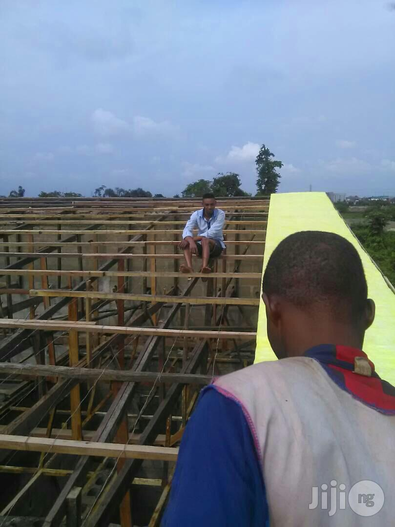 Heat Resistant Installation And Rockwool Materials In Nigeria   Manufacturing Services for sale in Lagos State, Nigeria