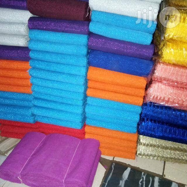 Aso Oke And Auto Gele | Clothing for sale in Ilorin West, Kwara State, Nigeria