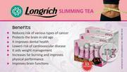 Longrich Slimming Tea | Vitamins & Supplements for sale in Lagos State, Ikorodu
