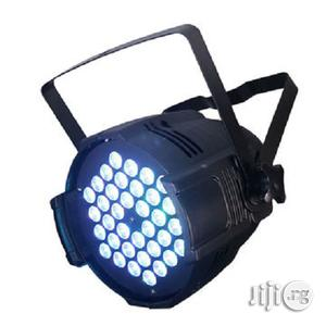 2W LED Par Light DJ Clubs Lighting Wash Par Can Stage Effect Light For Party | Stage Lighting & Effects for sale in Lagos State, Ikeja