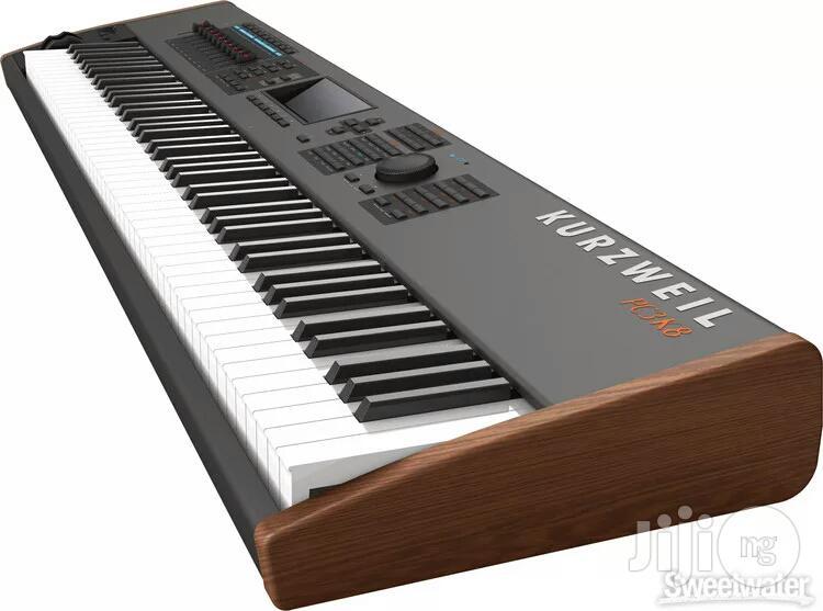 Kurzweil PC3K8 88-Key Synthesizer Workstation | Musical Instruments & Gear for sale in Lagos State, Nigeria