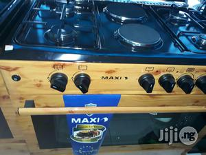 Maxi Gas Cooker And Oven | Restaurant & Catering Equipment for sale in Lagos State, Yaba