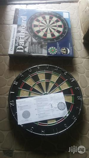 Tournament Dart Board | Sports Equipment for sale in Lagos State, Surulere