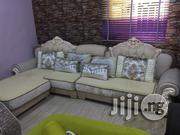 Unique Strong L Shape Fabric Sofa Chair Imported Brand New   Furniture for sale in Lagos State, Lekki Phase 2