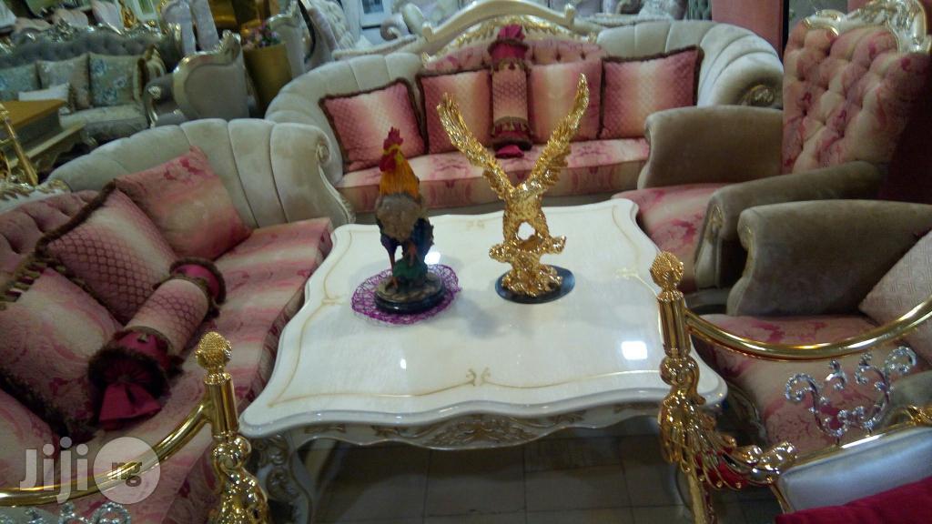 Executive Turkish Royal Sofa Chair