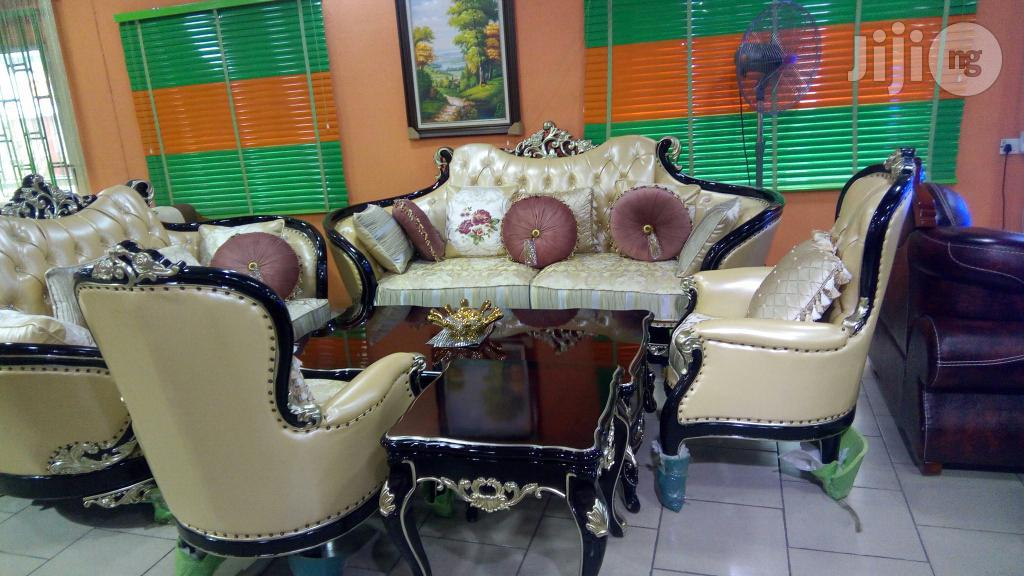 Archive: Executive Turkish Royal Sofa Chair