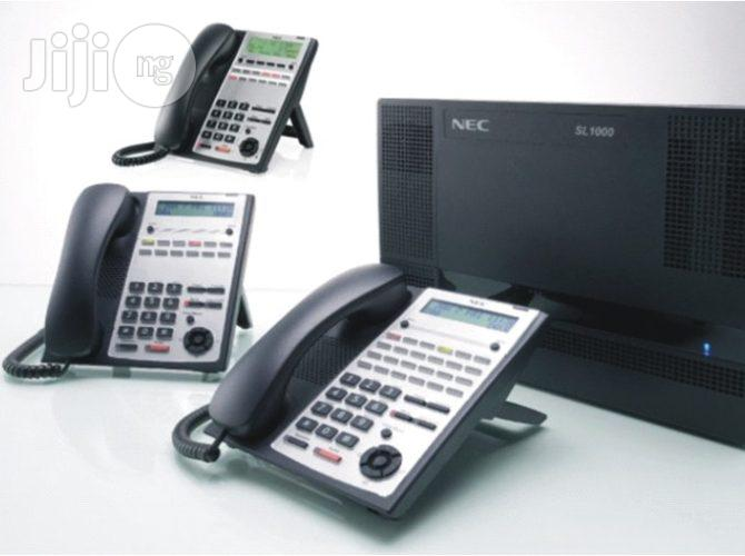 Wired Intercom System For Homes And Office Use | Computer & IT Services for sale in Port-Harcourt, Rivers State, Nigeria