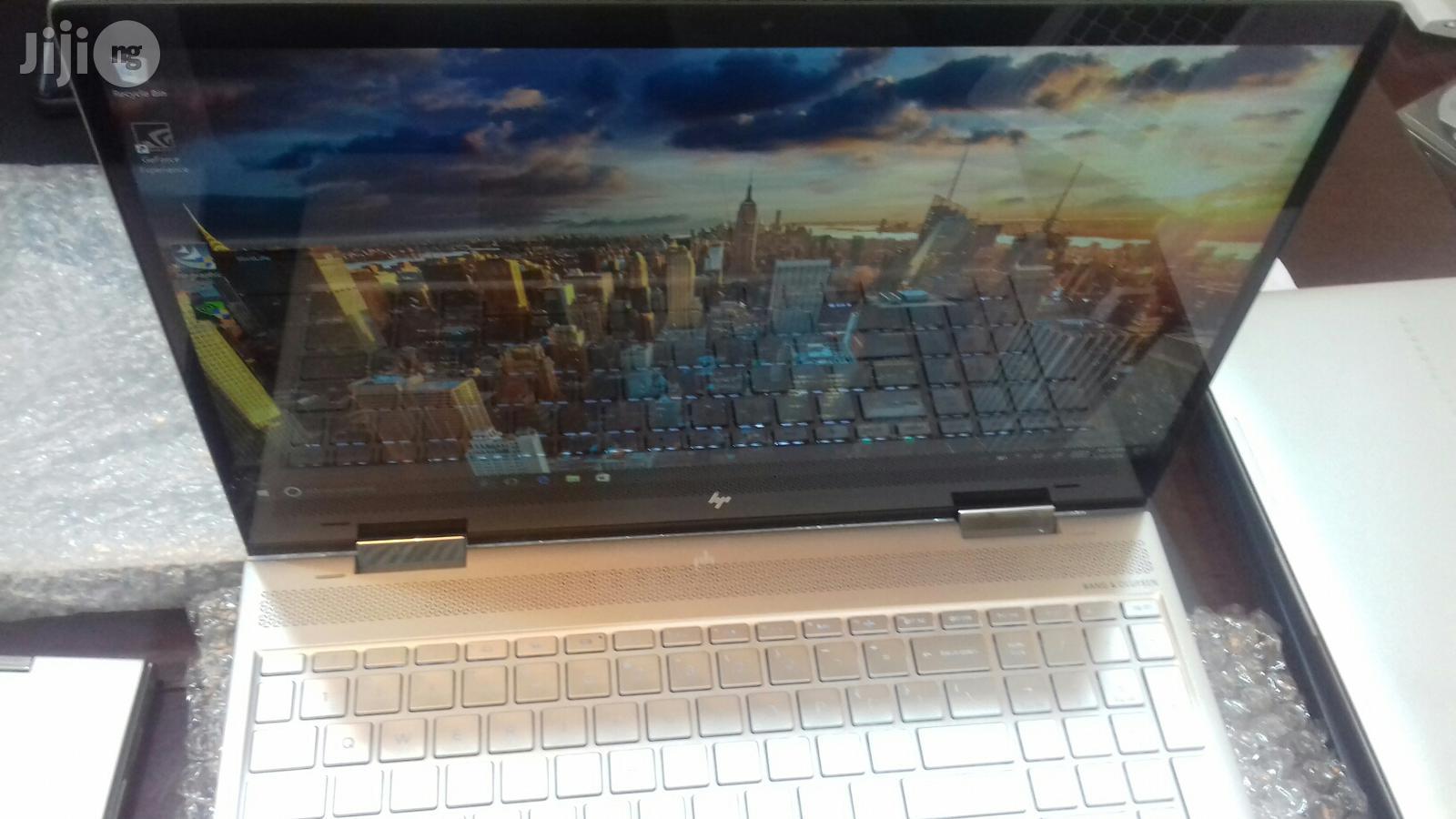 HP Envy 15 1TB HDD 12GB RAM