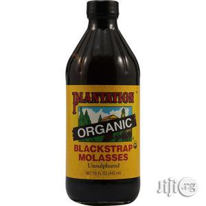 100% Pure, Molasses, Blackstrap, Unsulfured, Organic, 15 Oz   Vitamins & Supplements for sale in Lagos State, Ikeja