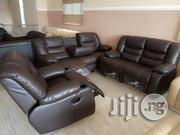 Exotic Unique Strong Reclining Sofa Chair Imported Brand New | Furniture for sale in Lagos State, Lekki Phase 2