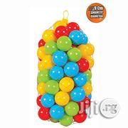 Pilsan 100 Soft Balls | Toys for sale in Lagos State, Gbagada