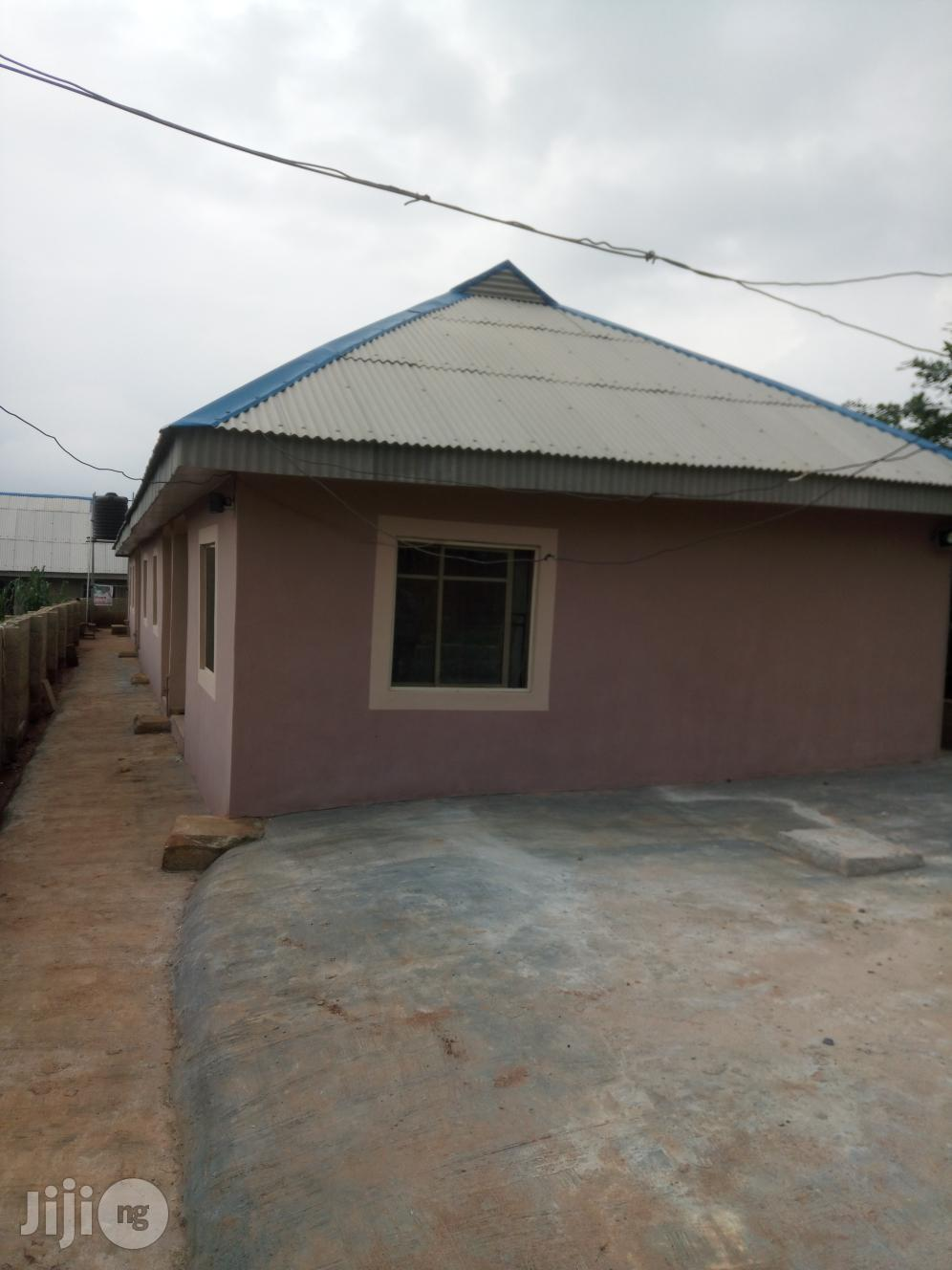 Newly Built Mini Flat At Maya Painted In N Out Pay N Park M | Houses & Apartments For Rent for sale in Ikorodu, Lagos State, Nigeria