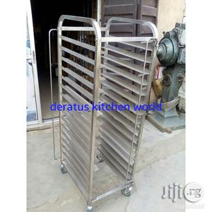 Bread/ Oven Trolley | Restaurant & Catering Equipment for sale in Lagos State, Ojo