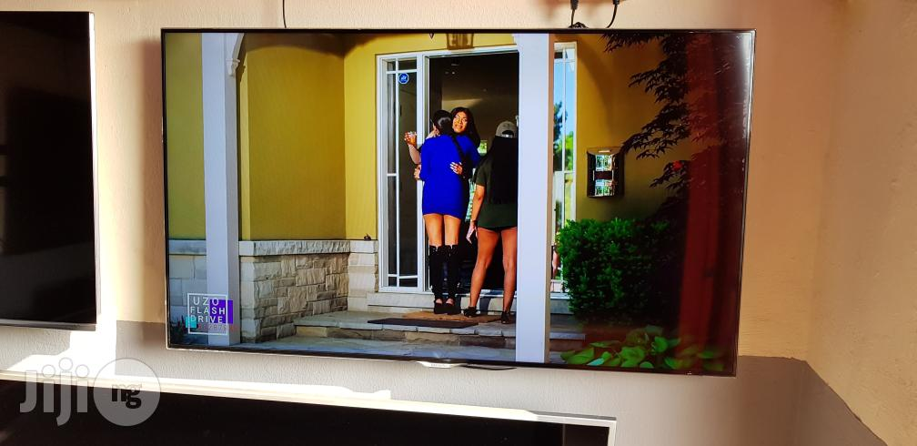 55 Inches Samsung Smart 3D Full HD LED TV   TV & DVD Equipment for sale in Ojo, Lagos State, Nigeria