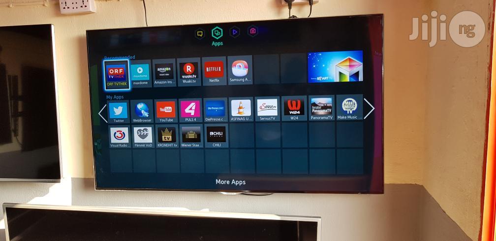55 Inches Samsung Smart 3D Full HD LED TV