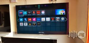 55 Inches Samsung Smart 3D Full HD LED TV   TV & DVD Equipment for sale in Lagos State, Ojo