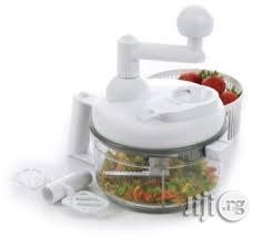 Vegetable Chopper Manual   Kitchen & Dining for sale in Lagos State, Ikeja