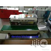 Continuous Band Sealer | Manufacturing Equipment for sale in Lagos State, Ojo