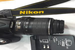 Nikon D5000 Professional Video and Camera Clean | Photo & Video Cameras for sale in Lagos State, Ikeja