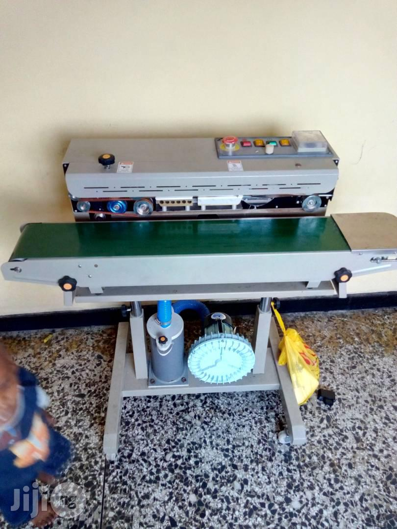 Nylon Printing And Packaging | Manufacturing Equipment for sale in Isolo, Lagos State, Nigeria