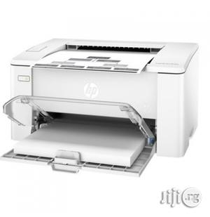 HP Printer Laserjet Pro M102a -A11   Printers & Scanners for sale in Lagos State, Alimosho