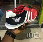 Jogging Canvas | Shoes for sale in Osun State, Ife