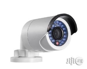 Hikvision Ds-2cd2042wd-i 4mp IP Camera Poe Infrared 30M Waterproof | Security & Surveillance for sale in Lagos State, Ikeja