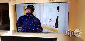 Samsung 55 Inches Smart Full HD LED 3D Tv | TV & DVD Equipment for sale in Lagos State, Ojo