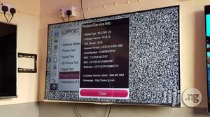 LG Smart Borderless 3D Flat Full HD LED TV 55 Inches   TV & DVD Equipment for sale in Lagos State, Ojo
