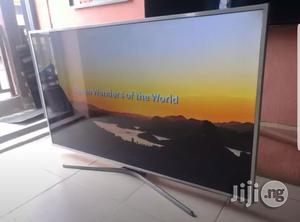 55 Inches Samsung Smart UHD 4K Led Tv | TV & DVD Equipment for sale in Lagos State, Ojo