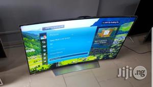 Samsung 55 Inches Smart Curved UHD 4K Led | TV & DVD Equipment for sale in Lagos State, Ojo