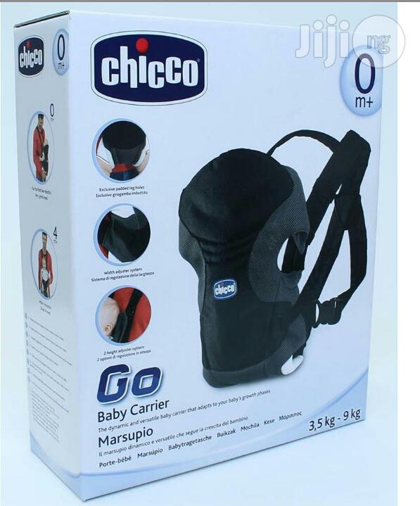 Chicco Baby Carrier | Children's Gear & Safety for sale in Ikeja, Lagos State, Nigeria