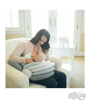 Infantino Adjustable Height Nursing /Breastfeeding Pillow   Maternity & Pregnancy for sale in Lagos State, Ikeja