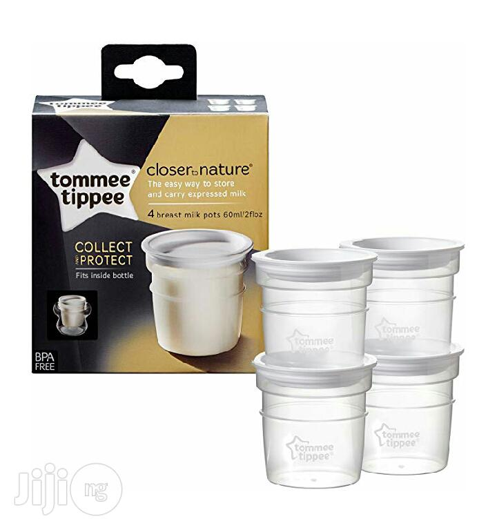 Tommee Tippee Breast Milk Storage | Baby & Child Care for sale in Ikeja, Lagos State, Nigeria