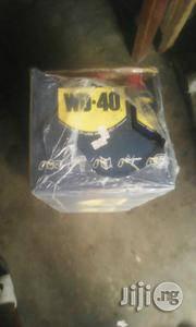 WD40 Multi Porspose   Vehicle Parts & Accessories for sale in Rivers State, Port-Harcourt