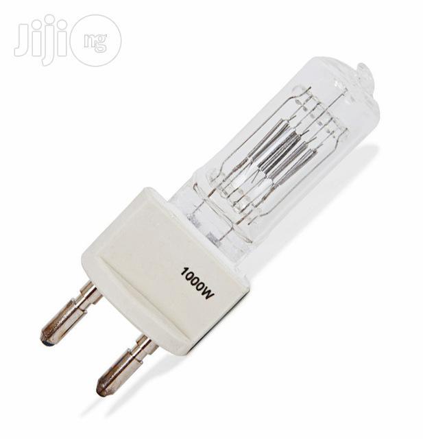 Fresnel 1000 Watt Bulb