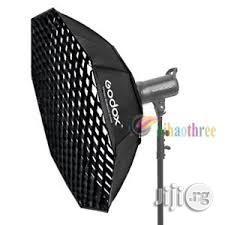 Octabox 95cm With Grid   Photo & Video Cameras for sale in Lagos Island (Eko), Lagos State, Nigeria