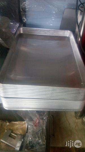 Baking Pan New One   Restaurant & Catering Equipment for sale in Lagos State, Ojo