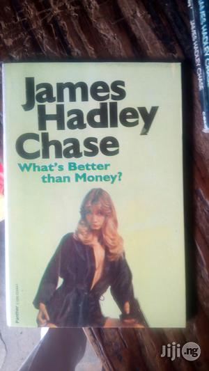 James Hadley Chase   Books & Games for sale in Lagos State, Yaba