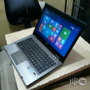Laptop HP ProBook 6570B 4GB Intel Core I5 HDD 500GB   Laptops & Computers for sale in Lagos State, Isolo