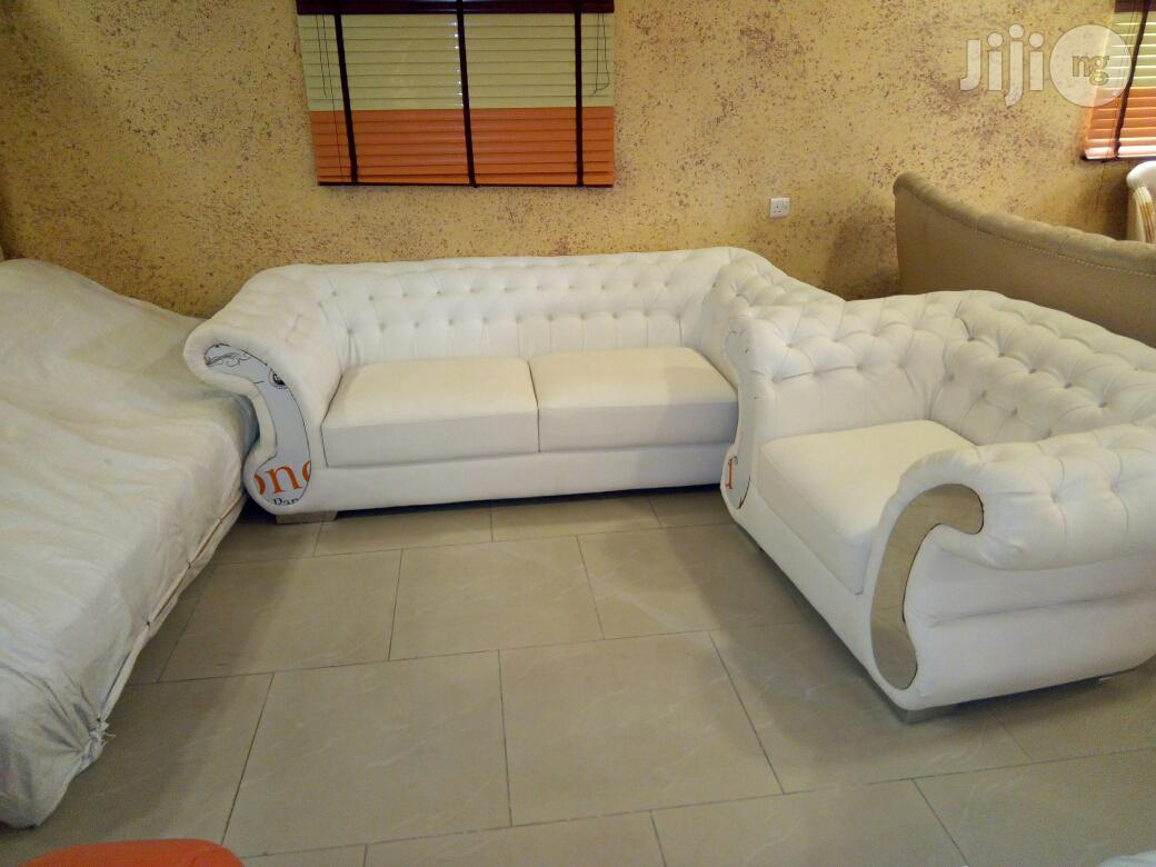 Italian Sofa Chair