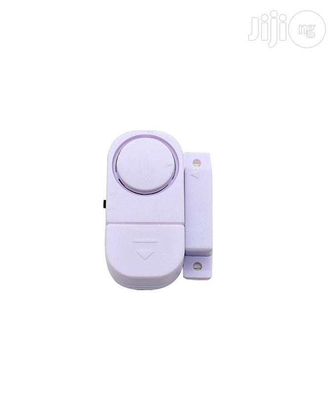 Anti Theft Wireless Remote Control Door And Window Security Alarms In Ikeja Doors Ctytechnologies Ltd Jiji Ng For Sale In Ikeja Buy Doors From Ctytechnologies Ltd On Jiji Ng
