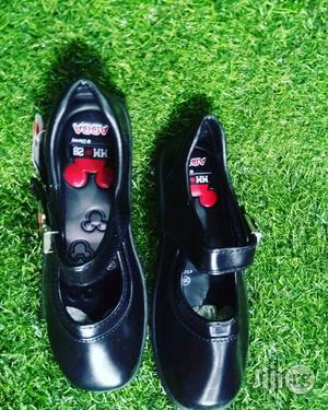 Black School Shoe for Girls | Children's Shoes for sale in Lagos State, Lagos Island (Eko)